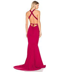 Gemeli Power | Вечернее Платье Las Lasciiv