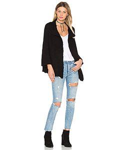 BLQ BASIQ | Oversize Knit Cardigan Sweater