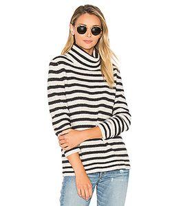 360 Sweater | Свитер В Полоску Quinn