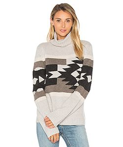 360 Sweater | Willa Tribal Sweater