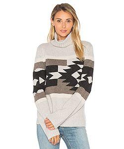 360 Sweater | Willa Tribal Sweater