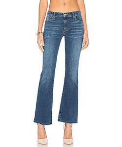 Joe'S Jeans | Джинсы С Узким Клешем The Provocateur