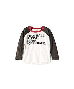 Chaser | Футболка Football Food