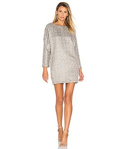Blaque Label | Boxy Tweed Dress