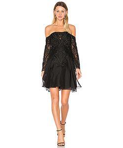 THURLEY | Платье Spanish Steps