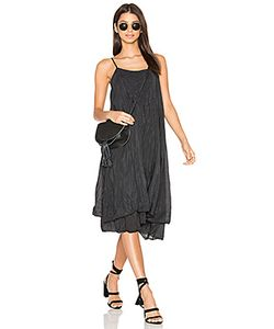 CP SHADES | Шелковое Платье Lia