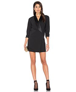 Tibi | Платье Tuxedo