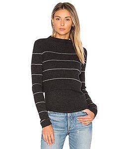 360 Sweater | Свитер В Полоску Isa