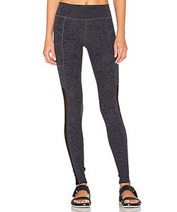 Beyond Yoga | Spacedye Pocket Mesh Legging