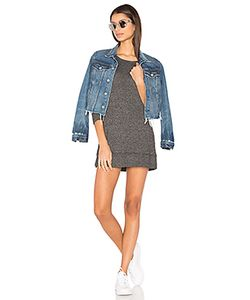 Wilt | Sweatshirt Mini Dress