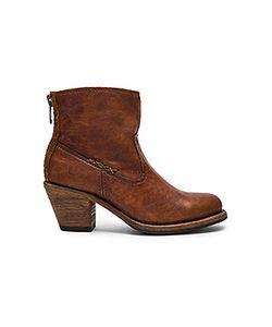 Frye | Leslie Artisan Short Boot