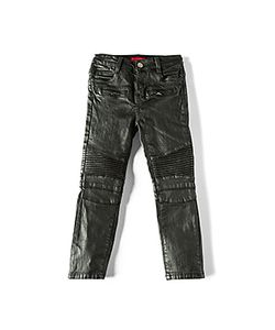 Haus of JR | Clayton Biker Jean