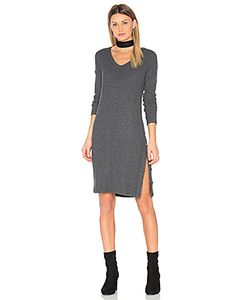 Michael Stars | Snap Midi Dress