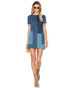 J Brand | Платье-Футляр Luna