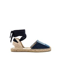 Soludos | Patchwork Classic Sandal