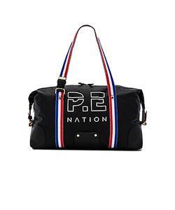P.E Nation   Спортивная Сумка Pe Nation