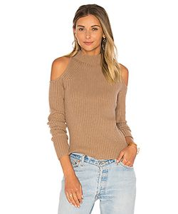 360 Sweater | Свитер С Открытыми Плечами Gianna