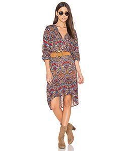 Raga | Платье-Рубашка Batik