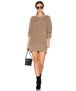 TROIS | Hume Sweater Dress