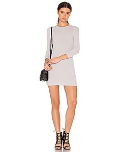 BLQ BASIQ | X Revolve Hacci Long Sleeve Mini Dress