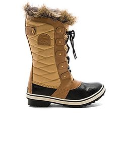 Sorel | Tofino Ii Boot With Faux Fur
