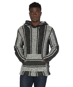 Stussy | Chunky Knit Drug Rug Sweater