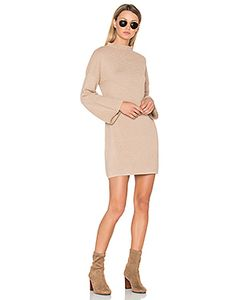 Minkpink | Ripple Stitch Dress
