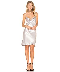 BARDOT | Платье-Комбинация Mercury