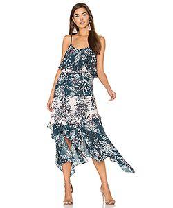 Parker | Платье Reuben Combo