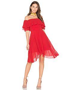 Keepsake | Плиссированное Платье Seasons