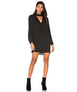 krisa | Cutout Turtleneck Mini Dress