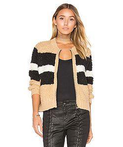 Wildfox Couture | Свитер Disco Stripe Margot