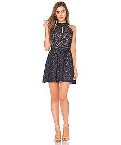J.O.A. | Sleeveless Fit Flare Dress