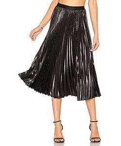 Diane Von Furstenberg | Heavyn Lurex Skirt