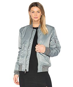 Schott | Nylon Flight Jacket