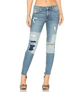 Joe'S Jeans   Скинни Джинсы До Лодыжек Collectors Edition The Icon