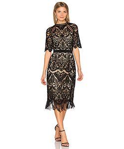 SAYLOR | Платье Миди Odette