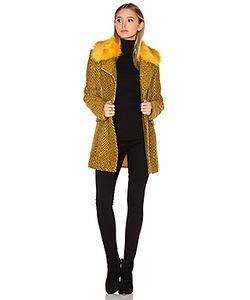 Lucy Paris | Пальто Из Искусственного Меха Berly