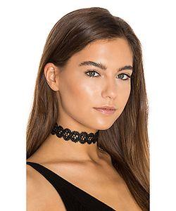 Natalie B Jewelry | Чокер Janice