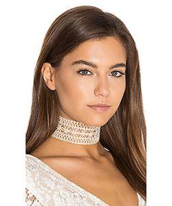 Natalie B Jewelry | Чокер Claudia