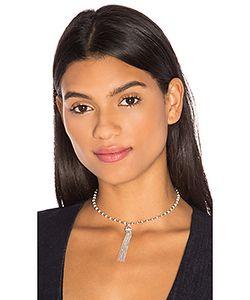 Natalie B Jewelry | Чокер Burlesque
