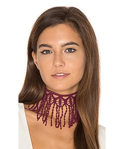 Natalie B Jewelry | Чокер Helena