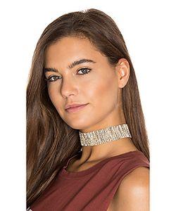 Natalie B Jewelry | Чокер Iman