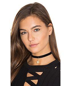 Natalie B Jewelry | Чокер Nebula