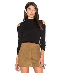 360 Sweater | Свитер С Открытыми Плечами Melinda