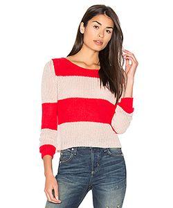 360 Sweater | Свитер В Полоску Remi
