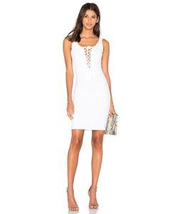 Donna Mizani | Платье Lace Up