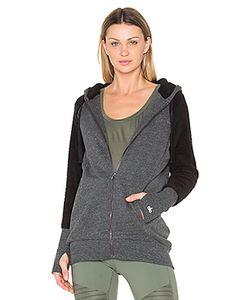 alo | Enhance Jacket With Sherpa
