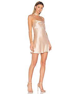 Backstage | Платье Naomi