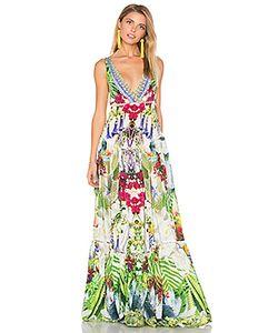 Camilla | Tiered Gathered Dress